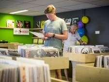 Record Store Day in Geesteren: in de ban van het zwarte goud