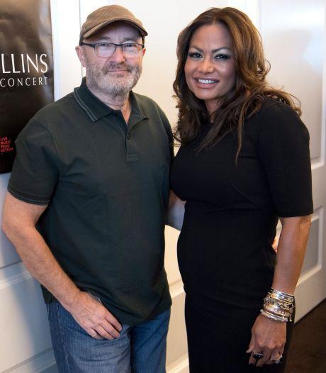 Ex Phil Collins veilt nog meer van zijn bezittingen