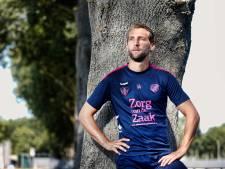 Willem Janssen: nog elke wedstrijd die spanning