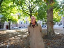 Stichting Vrienden van Middelburg ergert zich aan rommel op Abdijplein: 'Soms is het om je te schamen'