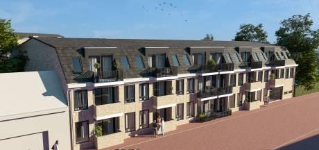 Bewoners Berenstraat bezorgd over nieuwe appartementen in hartje Steenbergen