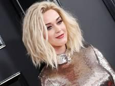 Katy wil 'gestolen' nummer best zingen in rechtbank