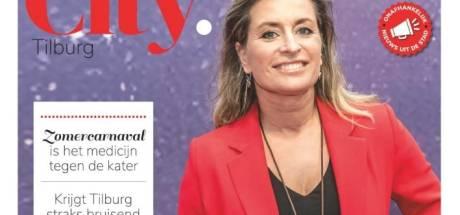 Huis-aan-huis-blad City Tilburg: waardig opvolger van De Koerier of verkapte reclamefolder?