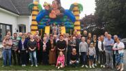 Ook tweede Karnemelkstraatfeesten groot succes