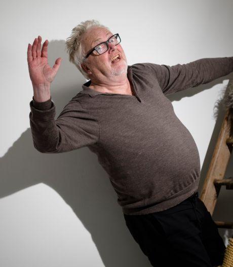 Struinen en zoeken: voor theaterproducent Gerard Cornelisse zit in (bijna) alles een verhaal