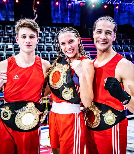 Finale Boxing Stars bereikt kijkcijferdieptepunt