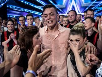 Tascha en Ian winnen 'Belgium's Got Talent'
