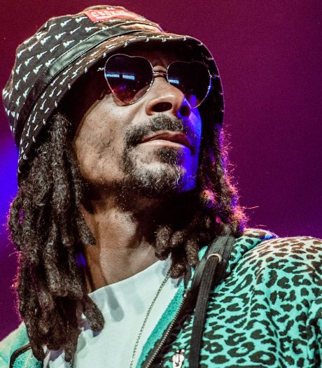 Snoop Dogg werkt aan serie over zijn leven