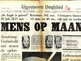Dit was onze voorpagina 50 jaar geleden