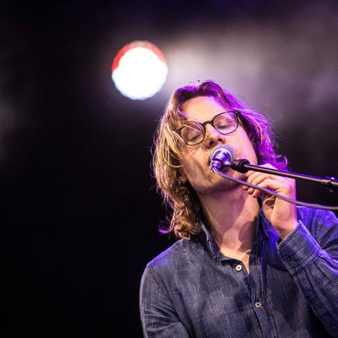 Foto van Dit was (het tweede weekend) Gent Jazz