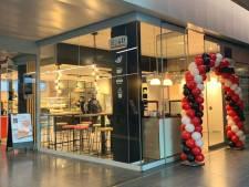 Deliway opent in Brugge eerste shop in treinstation