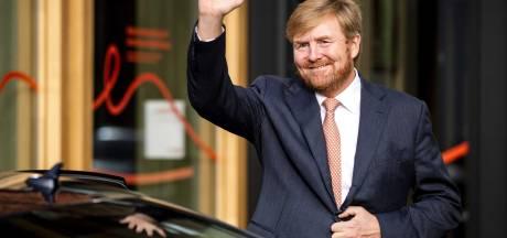 We zien net iets te vaak de minder koninklijke kant van de vorst der Nederlanden