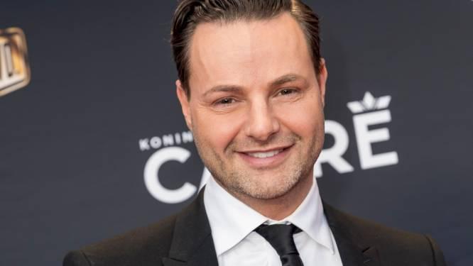 Fred van Leer in tranen om Televizier-nominatie: 'Zeker op deze dag'