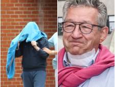 Parket wil dader van mesaanval op Brugse burgemeester laten interneren