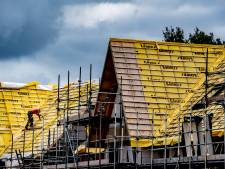 Nieuwe bouwkavels in dorpen gemeente Hardenberg om aan de grote vraag te kunnen voldoen