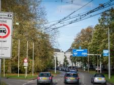 Ook dieselbestelauto niet meer welkom in Arnhemse milieuzone