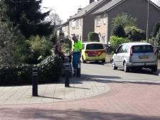 Vrouw (86) valt met E-bike in Groesbeek