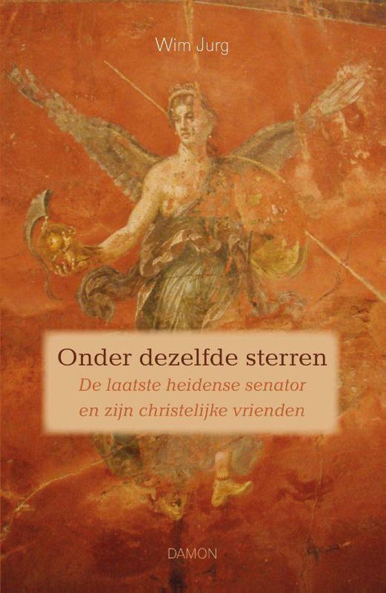 Wim Jurg: Onder dezelfde sterren. Beeld Damon