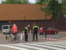 Verdachte schietpartij schoolplein Apeldoorn was drugsdealer