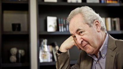 """""""Veertig minuten lang was ik een Nobelprijswinnaar"""": Ierse schrijver ontving vlak voor bekendmaking 'waarschuwingstelefoontje' uit Stockholm"""