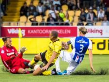 Voorstel PSV, Ajax en Feyenoord brengt 'eredivisie 2.0' zonder kunstgras dichtbij