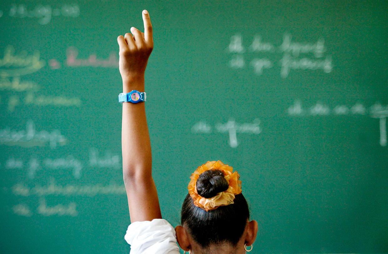 Lessen opschorten, wat betekent dat concreet?