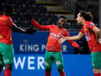 """Blijft Fashion Sakala ondanks interesse bij KV Oostende? """"Ik speel in één van de beste competities ter wereld"""""""