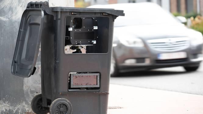 149 chauffeurs geflitst tijdens 'Verkeersveilige Dag'