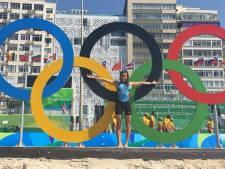 """""""En rangeant le garage, j'ai découvert que ma mère a participé aux JO"""": le parcours olympique atypique de Claire Michel"""