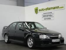 Deze zeldzame Opel was de schrik van Porsches en Ferrari's