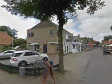Het oude Rabobank-gebouw op Ameland wordt geveild