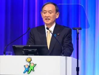 """Japanse premier is hoopvol: """"Spelen zijn het bewijs dat corona is overwonnen"""""""