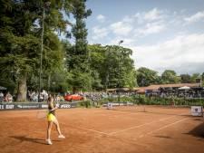 Topfavorieten uitgeschakeld op Future-toernooi Oldenzaal