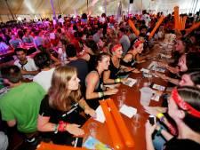 TOP Week staat voor nieuwe studenten van Tilburg in de steigers, maar afgelasting dreigt