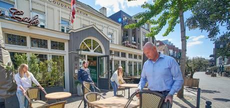 Horecaman 'in hart en nieren' Alex van Rossem stopt bij De Gouden Leeuw in Veghel: 'Tijd voor nieuw avontuur'