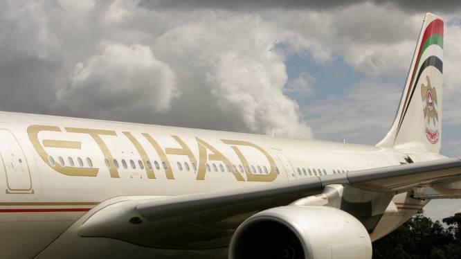 """""""Air France-KLM en Etihad werken aan joint venture"""""""