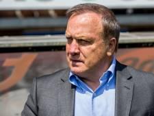 FC Utrecht maakt zich op voor komst Advocaat