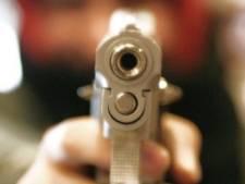 Vijf schoten gelost bij tegelwinkel in Putte