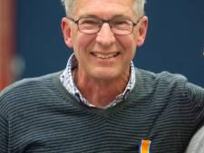 Koninklijke onderscheiding voor Peter Teunis uit Veghel