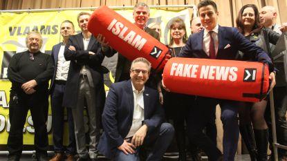"""Vlaams Belang Aalst kiest voor koerswijziging: """"Mensen kennen ons vooral als 'harde vreemdelingenbashers', nu gaan we voor een sociale boodschap"""""""
