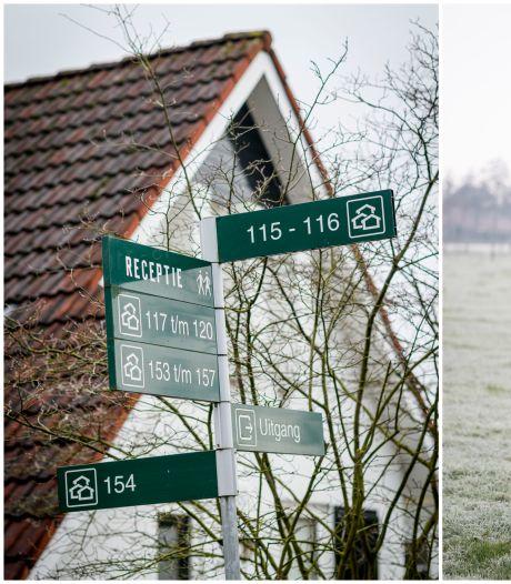 Gemist? Vakantiehuisjes in Twente ongekend populair en Rick waarschuwt voor carbid