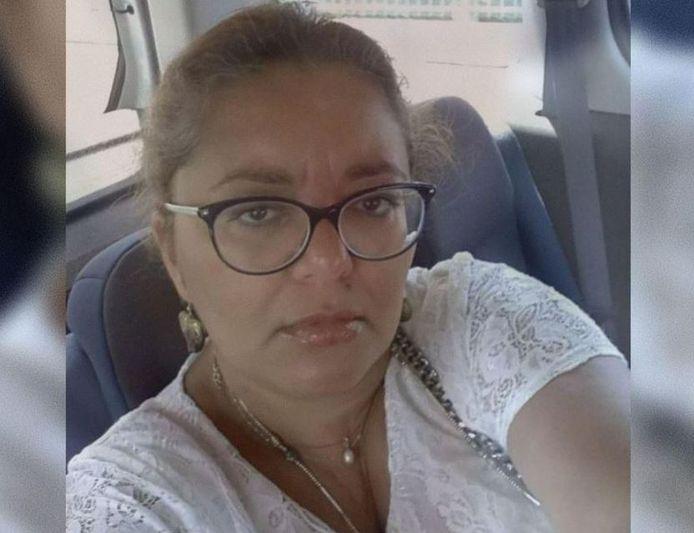Aïcha était caissière au magasin Carrefour de Saint-Denis depuis plus de trente ans