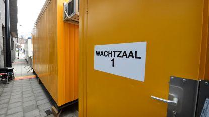 Vlaamse regering roept gemeenten op triagecentra te helpen organiseren