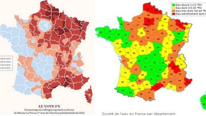 De relatie tussen Le Pen en diarree? Twitteraars lachen met politieke analyses Franse verkiezingen