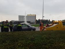 Vuurwapengevaarlijke Nijmegenaar met getrokken pistolen aangehouden