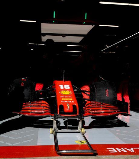 'Wat Ferrari doet, is leven in ontkenning'