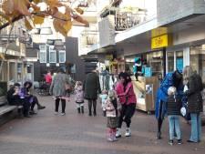 Sint-inkopen in Veghel en Uden niet te druk: 'Mensen zijn dit jaar eerder in de koopstand gesprongen'