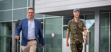 Vakantieboodschap: 'Geniet van zomer, maar blijf alert op corona', roept burgemeester Woensdrecht op