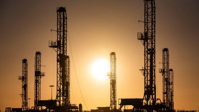 """""""Shell overweegt verkoop belang in grootste Amerikaanse olieveld"""""""