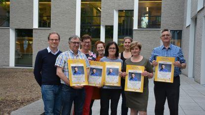 Johan Verminnen luistert Vlaanderen Feest op